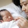 陣痛が1分間隔に…!思いがけず「自宅出産」になった、私の出産体験<投稿コンテストNo.39>のタイトル画像