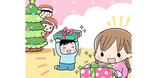 クリスマスプレゼント、用意するなら早めが吉。その理由と対策を徹底解説!のタイトル画像
