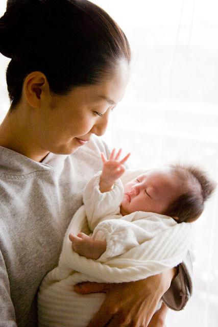自然分娩にこだわっていた私が気づいた、何よりも大切なこと<投稿コンテストNo.83>のタイトル画像