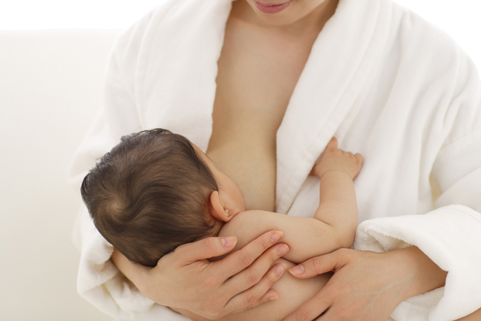 断乳っていつ頃するもの?うまく進める方法や注意点などを解説!の画像1
