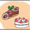 クリスマスケーキは購入派 or 手作り派?家族で盛り上がるわが家の楽しみ方のタイトル画像