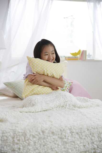 """「寝起きの悪さ」と格闘して3年…。私が気づいた、ムスメが""""起きられない""""理由の画像4"""
