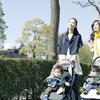 ベビーカーの選び方!A型・背面式など形の違いやおすすめのデザインまとめのタイトル画像