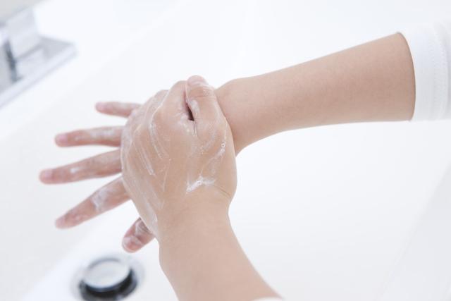 【子供の風邪予防】かかってしまった時の症状や対策方法<医師監修>の画像2