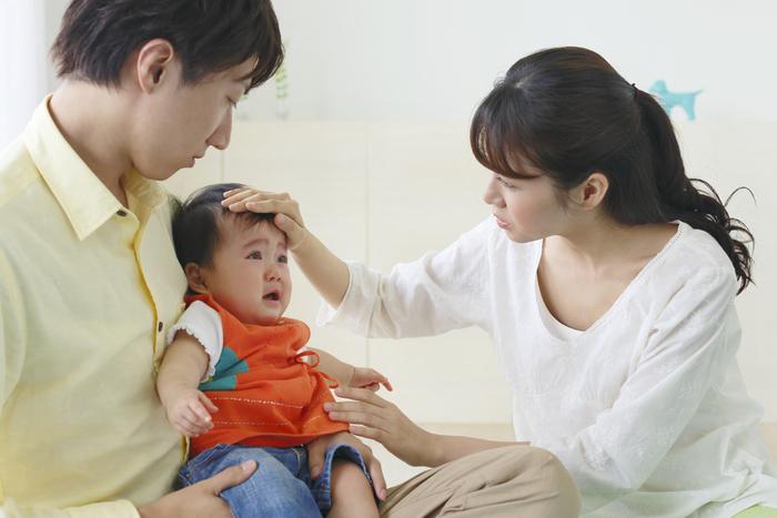 子どもが感染性胃腸炎やノロウイルスに感染!消毒や対策方法は?<医師監修>の画像1