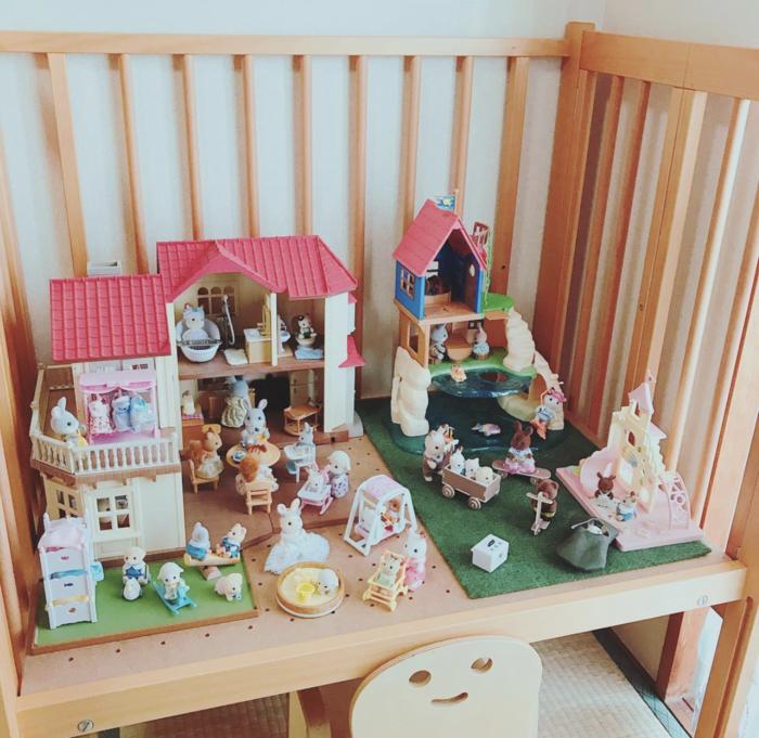 大掃除で参考にしたい!!目からウロコの「#おもちゃ収納」アイデアまとめの画像17