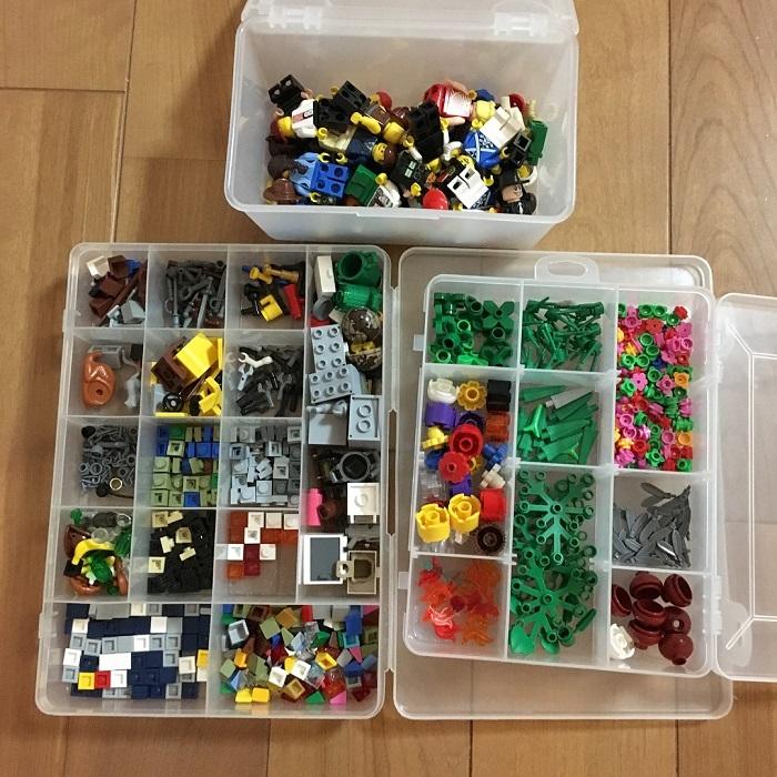 大掃除で参考にしたい!!目からウロコの「#おもちゃ収納」アイデアまとめの画像15