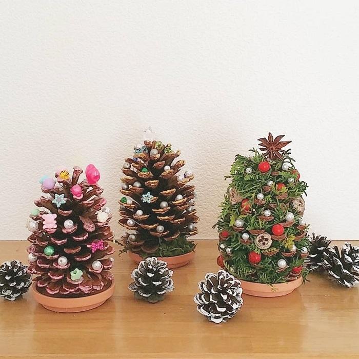 """ポイントは""""壁""""!親子で楽しめる「クリスマスの飾りづけ」アイデア集★の画像2"""