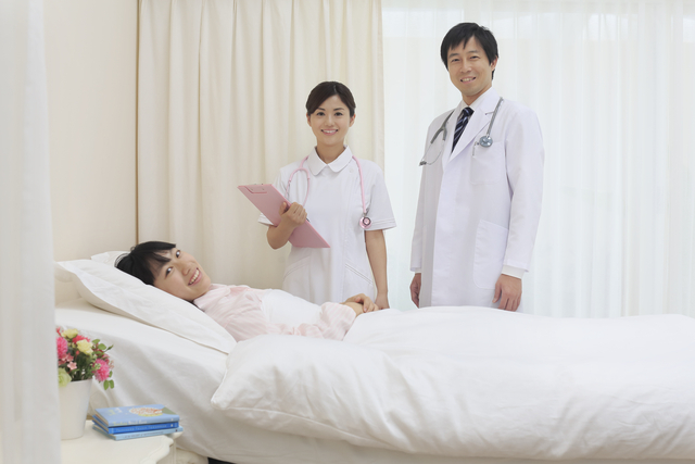 出産は保険適用外?妊婦さんのための出産費用・保険ガイドの画像3