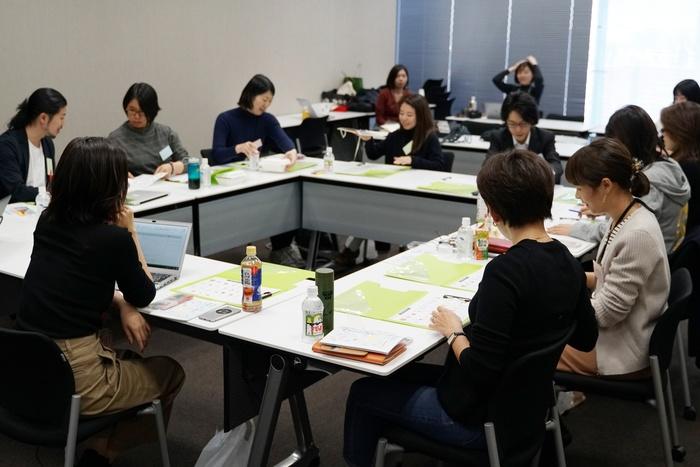 多様なライフステージにいる社員向けに「コノビーサロン」を開催!の画像2