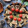 今年はおうちでクリスマス☆お手軽&かわいい「#クリスマスごはん」ご紹介!のタイトル画像