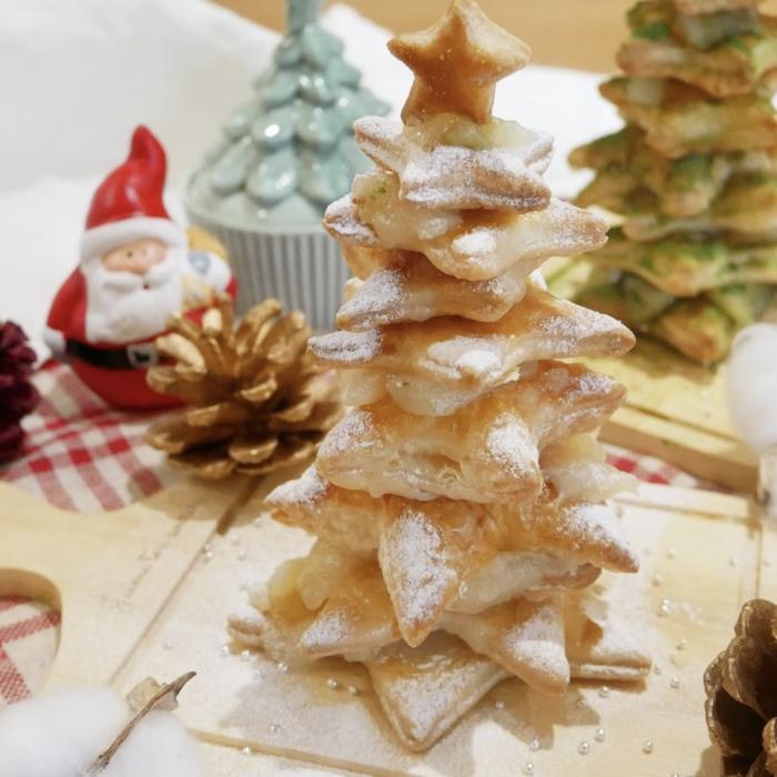 今年はおうちでクリスマス☆お手軽&かわいい「#クリスマスごはん」ご紹介!の画像8