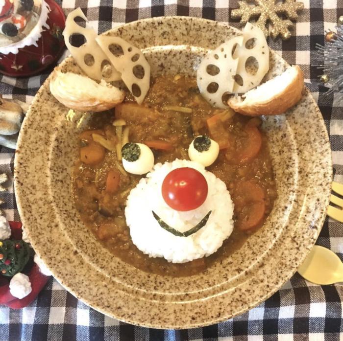 今年はおうちでクリスマス☆お手軽&かわいい「#クリスマスごはん」ご紹介!の画像4