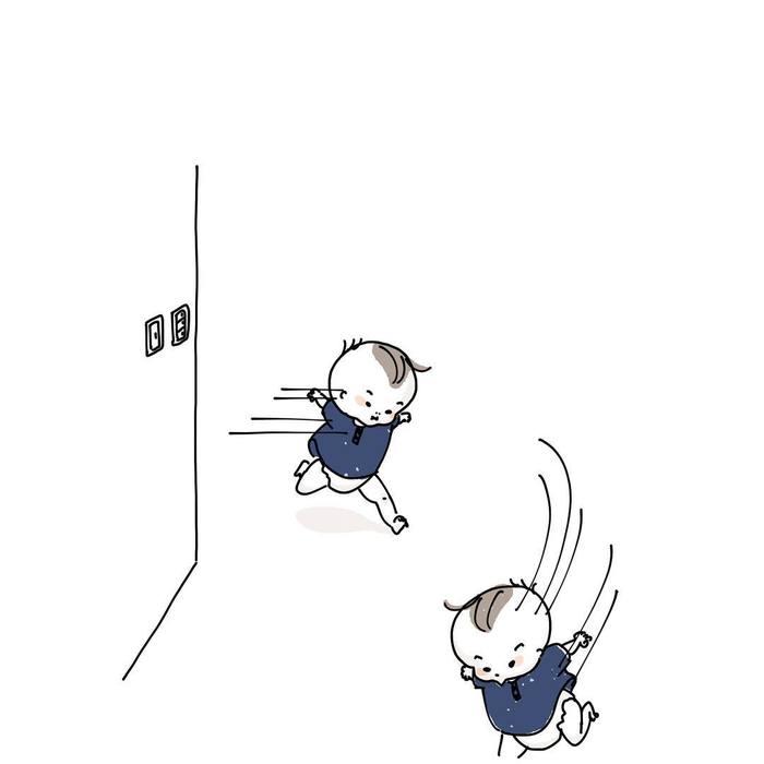 海外在住ママの子育て日記!「赤ちゃん英語」がたまらなく可愛い♡の画像3