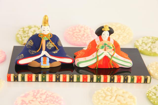 ひな祭り(初節句)準備マニュアル!人形を出す時期、お祝いの食事は?の画像3