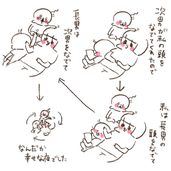 「弟に蹴られて、喜ぶ兄。」ヒヨくんとあっくんの面白くて愛おしい関係。の画像14