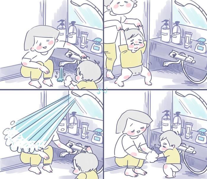 「好きにしなさい」母の悟りに、共感せずにはいられない…!の画像5