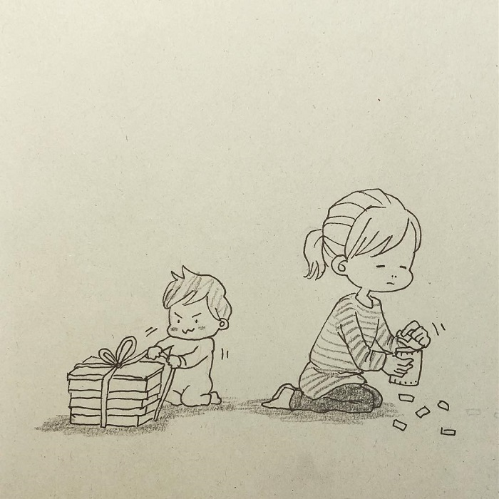 門松=ネギ認定?!「年末年始」のおもしろエピソード集の画像11