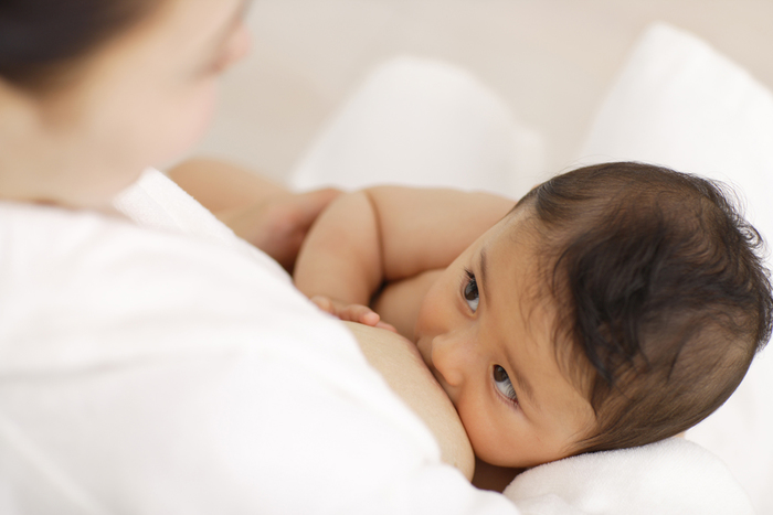 「ママがしてあげたいことは何?」母乳育児に迷ったときにもらった言葉<第二回投稿コンテストNo.54>の画像4
