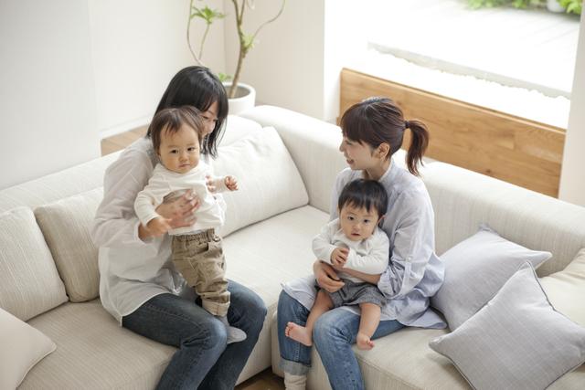 「ママがしてあげたいことは何?」母乳育児に迷ったときにもらった言葉<第二回投稿コンテストNo.54>の画像5