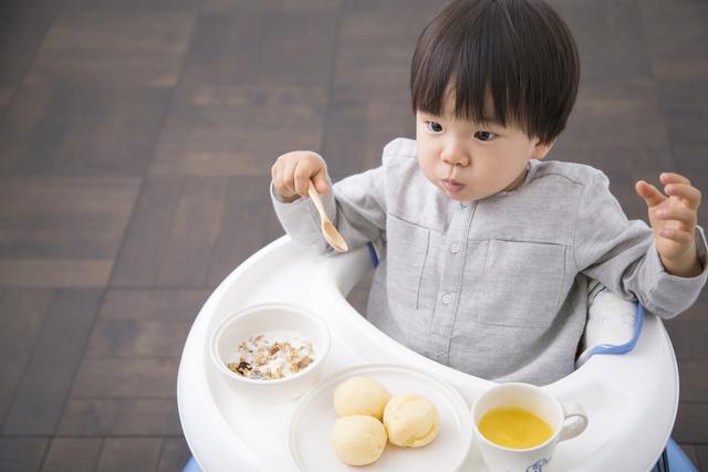 感知センサーは超高性能!野菜きらいな息子vs.母のガチンコ勝負<第二回投稿コンテストNo.61>の画像3