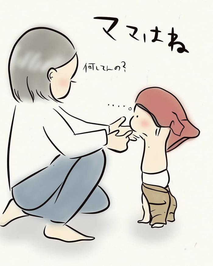 子どもの成長は、うれしくて切ない。思わず「我が子を抱きしめたくなる」瞬間の画像27