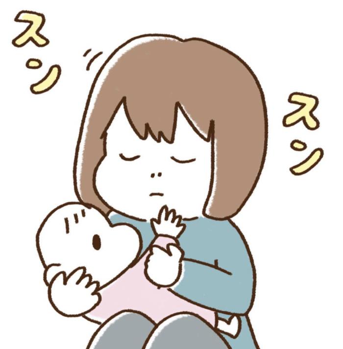 """「ん、この匂いは…」新米ママの毎日は""""新しい発見""""がいっぱい?!の画像9"""