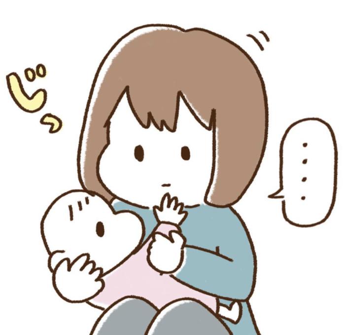 """「ん、この匂いは…」新米ママの毎日は""""新しい発見""""がいっぱい?!の画像6"""