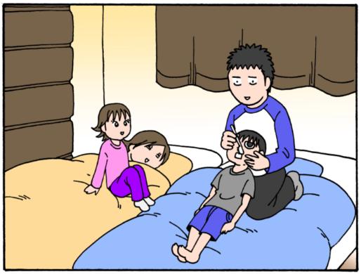 妻に「助かる~!」と言わしめた、夫の子育て協同ワーク【ベスト3】の画像2