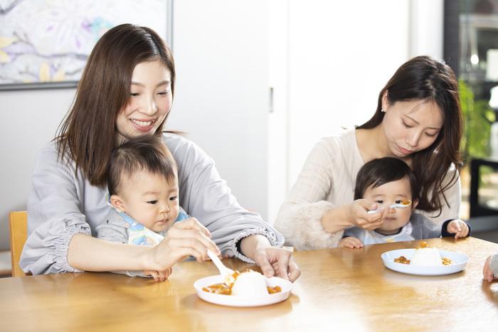 1歳の子どもの食事、手作りばかりじゃパターン化しちゃう。悩んだママがベビーフードを使ってみたら…!の画像26