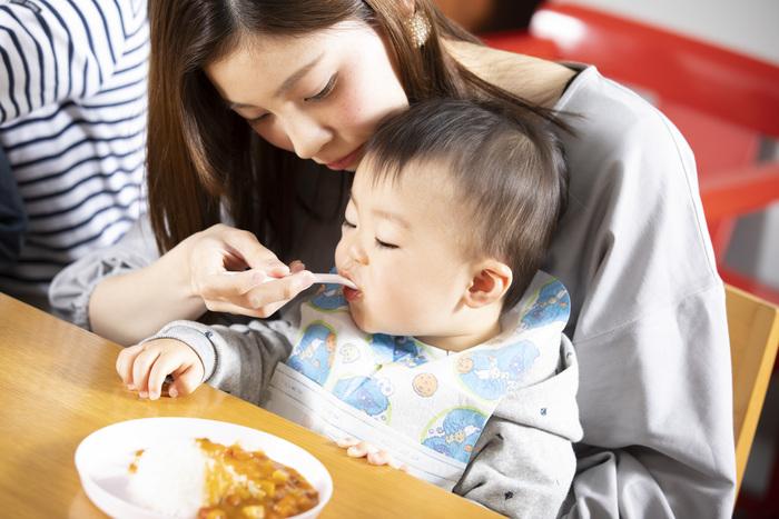 1歳の子どもの食事、手作りばかりじゃパターン化しちゃう。悩んだママがベビーフードを使ってみたら…!の画像28