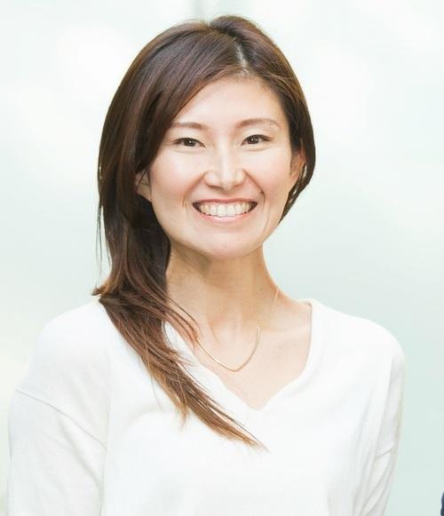 Ca-sun編集長 高沖 清乃の画像