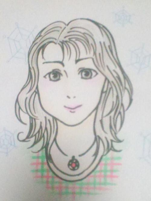 井村よしみの画像