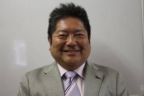 ともべ幼稚園園長の画像