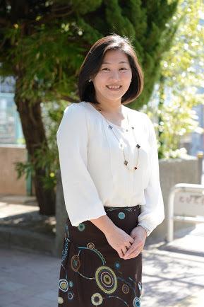 子育て期の女性専門キャリアカウンセラーkakoの画像