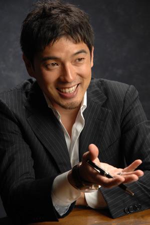 小菅隆太の画像