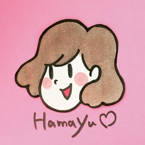 HAMAYUのアイコン
