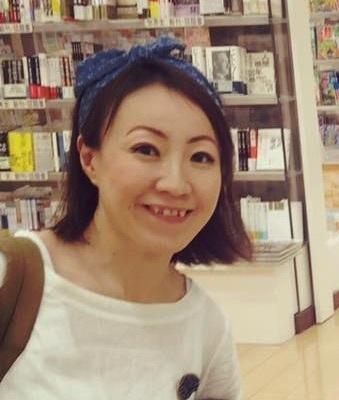 吉満明子の画像